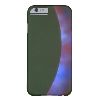 Planet Atmosphere. (planet_Space Scenes Barely There iPhone 6 Case