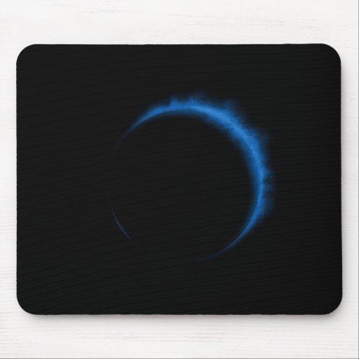 Planet-BLU Mouse Pad