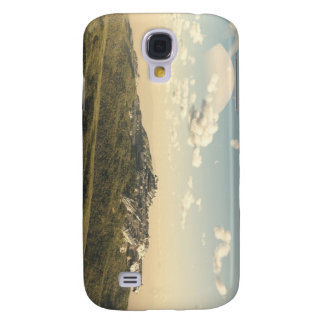 Planet Bound Galaxy S4 Covers