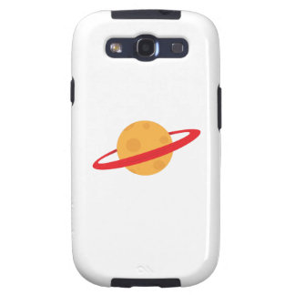 Planet Galaxy S3 Covers