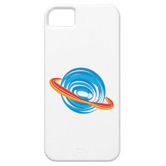 Planet iPhone 5 Cover
