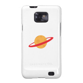 Planet Samsung Galaxy SII Covers