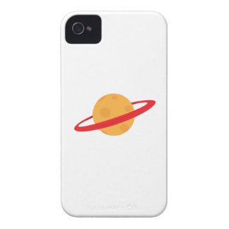 Planet iPhone 4 Cover