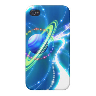 Planet Case For iPhone 4