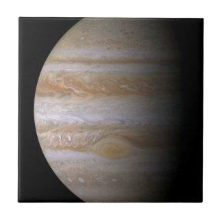 Planet Ceramic Tile