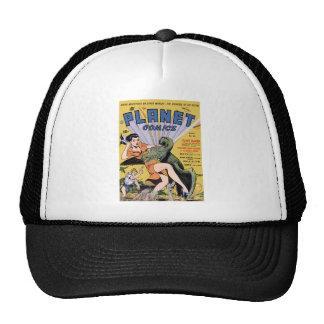 Planet Comics No 20 Trucker Hat