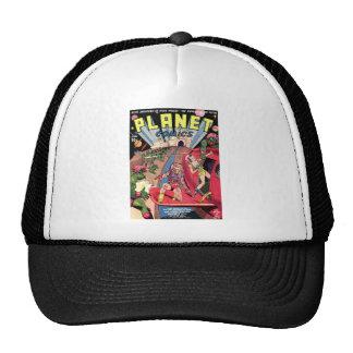 Planet Comics Trucker Hat