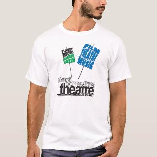 Planet Connections Men's Logo T-Shirt