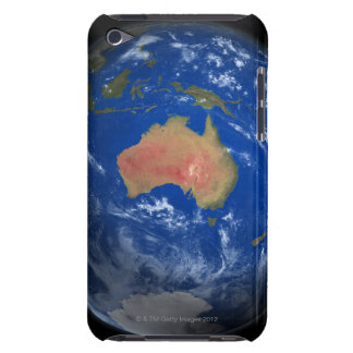 Planet Earth 2 Barely There iPod Case