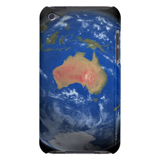 Planet Earth 2 Case-Mate iPod Touch Case
