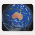 Planet Earth 2 Mouse Pads