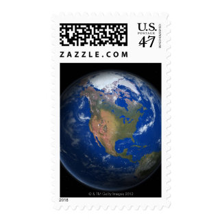 Planet Earth 3 Postage