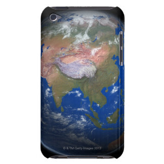 Planet Earth 4 iPod Touch Cases