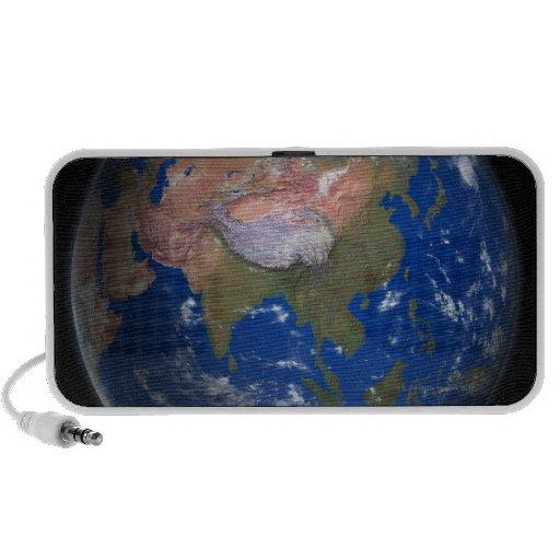 Planet Earth 4 Speaker