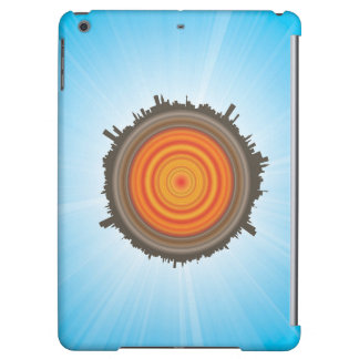 Planet Earth Case For iPad Air