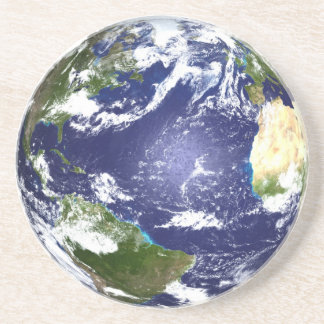 Planet Earth Coaster
