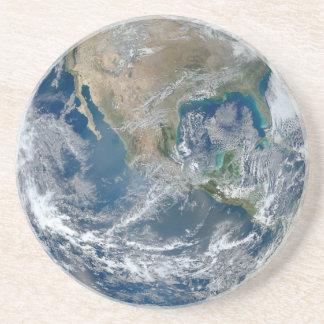 Planet Earth Coasters