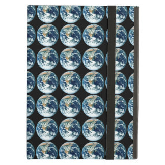 Planet Earth Cover For iPad Air
