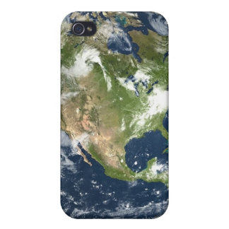 Planet Earth  Covers For iPhone 4
