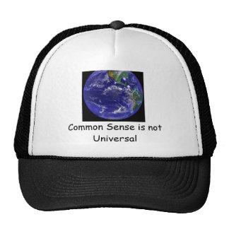Planet Earth Designs Trucker Hat