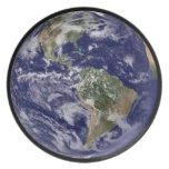 Planet Earth Dinner Plate. Plates