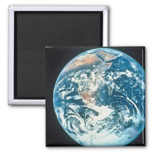 Planet EARTH Fridge Magnet