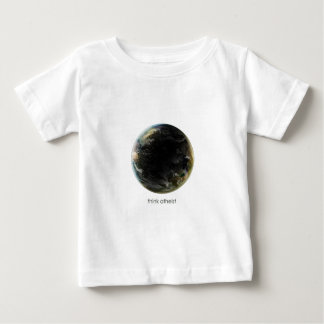 Planet Earth Gear Baby T-Shirt
