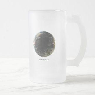 Planet Earth Gear Mug