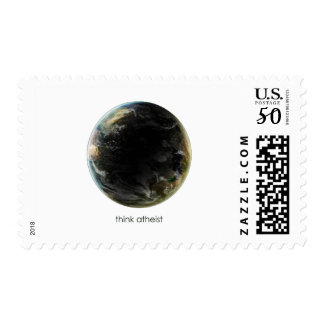 Planet Earth Gear Postage