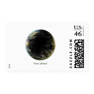 Planet Earth Gear Stamps