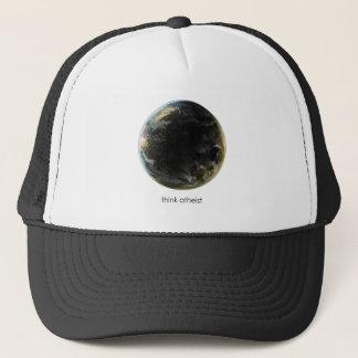 Planet Earth Gear Trucker Hat