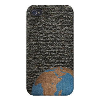 Planet Earth iPhone 4/4S Cases