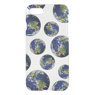 Planet Earth iPhone 7 Case