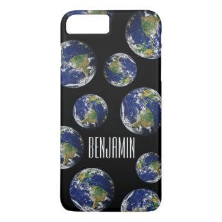 Planet Earth iPhone 8 Plus/7 Plus Case