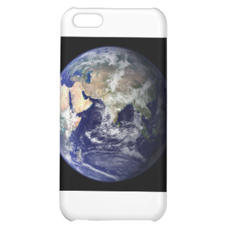 planet Earth iPhone 5C Case