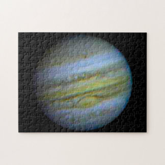 Planet Earth Jigsaw Puzzle. Puzzle