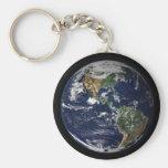 PLANET EARTH KEY CHAIN
