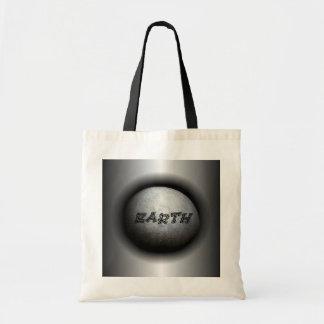 Planet Earth Model Bag