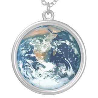 Planet Earth Pendants