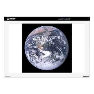 """Planet Earth - Our World 17"""" Laptop Skins"""