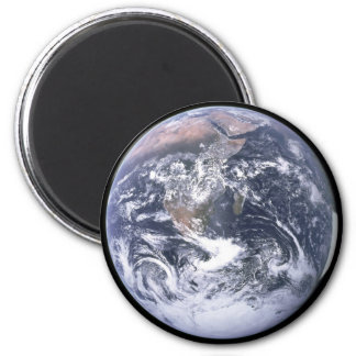 Planet Earth - Our World Magnet