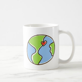 Planet Earth Picture! Mug