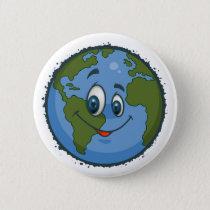 planet_earth pinback button
