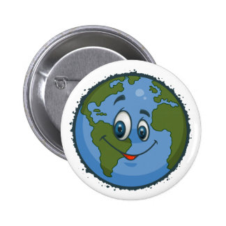 planet_earth pinback button