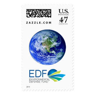 Planet Earth Postage