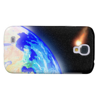 Planet Earth Samsung Galaxy S4 Case