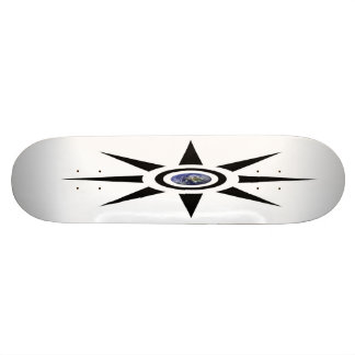 Planet: Earth Skate Boards