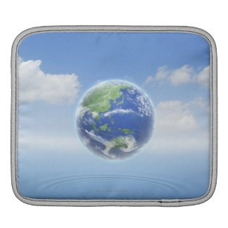 Planet Earth Sleeve For iPads
