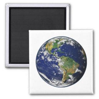 PLANET EARTH (solar system) ~~ Magnet
