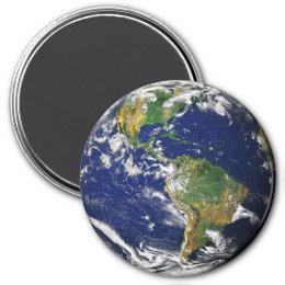 PLANET EARTH (solar system) ~ Magnet